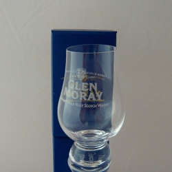SKLENKA NA WHISKY GLEN MORAY